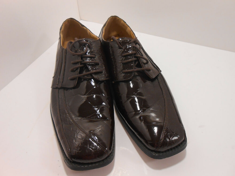 Milano Mens Shoes