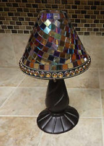 Partylite Global Fusion Lamp Now Retired Ebay