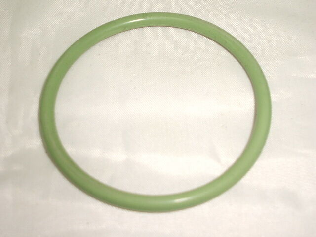 genuine mercedes benz om642 engine green turbo seal o ring. Black Bedroom Furniture Sets. Home Design Ideas