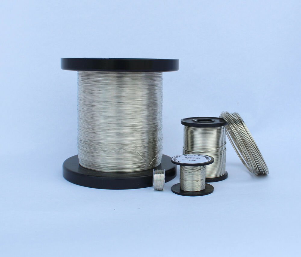 36 Swg Tinned Copper Wire 500g Fuse Wire 5 Amp 0 20mm