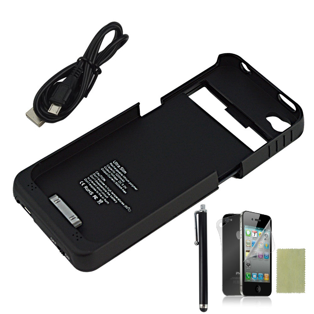 Portable Charger Iphone  Case