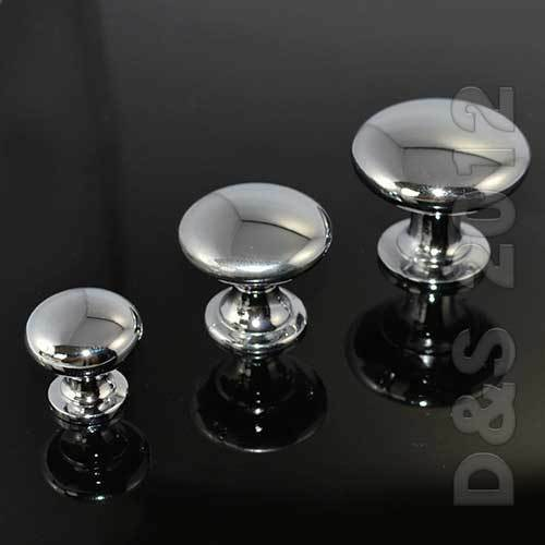 chrome kitchen cabinet knobs 3szs oblate chrome kitchen cabinet pull cupboard 13586