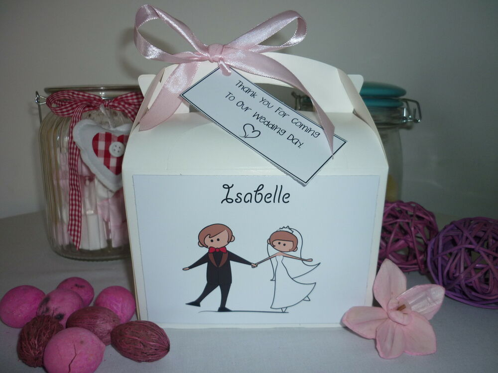 Personalised Childrens Wedding Gift Bags : Personalised Childrens Wedding Activity Box Book Pack Bag Gift Favour ...