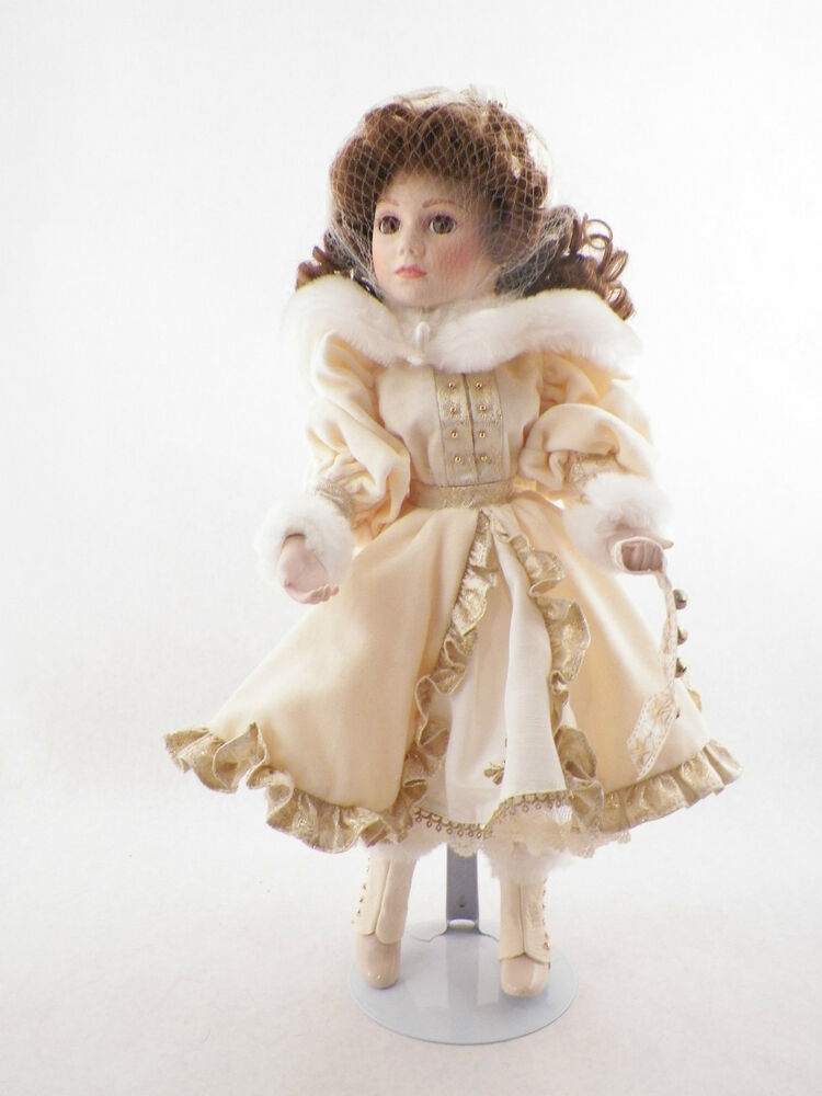Collectible Porcelain Doll Values | Car Interior Design