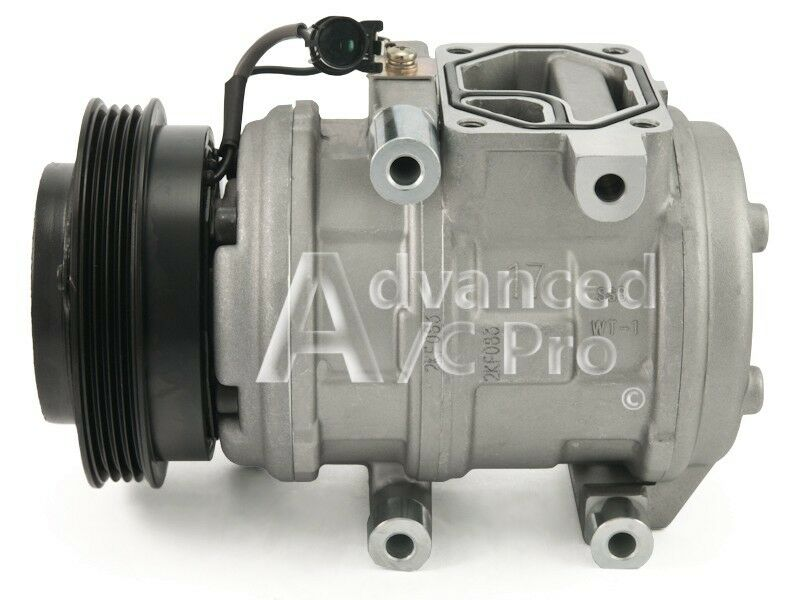 New Ac A C Compressor Fits 2005 2006 2007 2008 2009