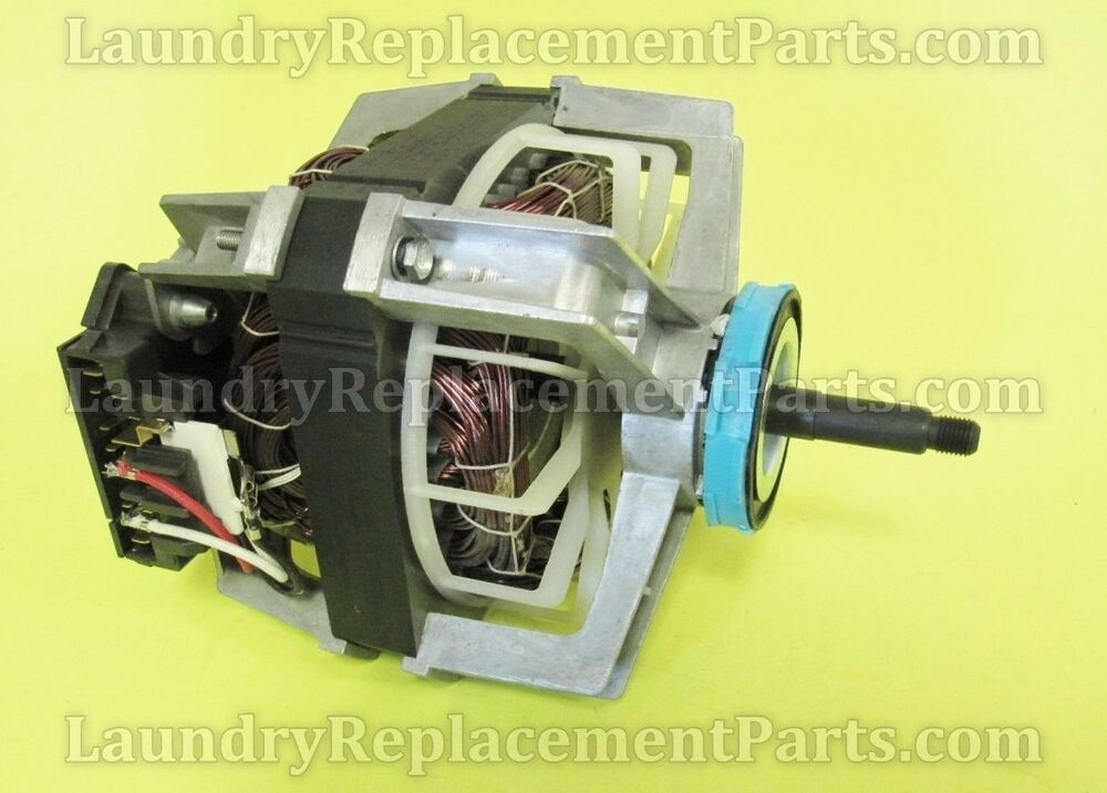whirlpool kenmore dryer replacement motor part 279827 ebay