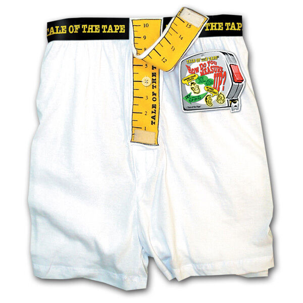 Funny Mens Boxers, Great Gag Gift Birthday Gift 40th, 50th
