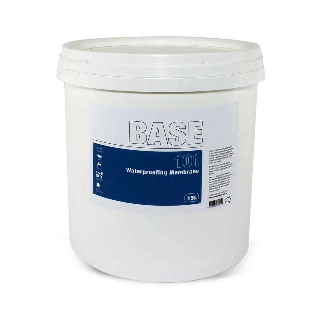 Waterproofing Membrane 15l Waterproofing For Interior And Exterior Ebay