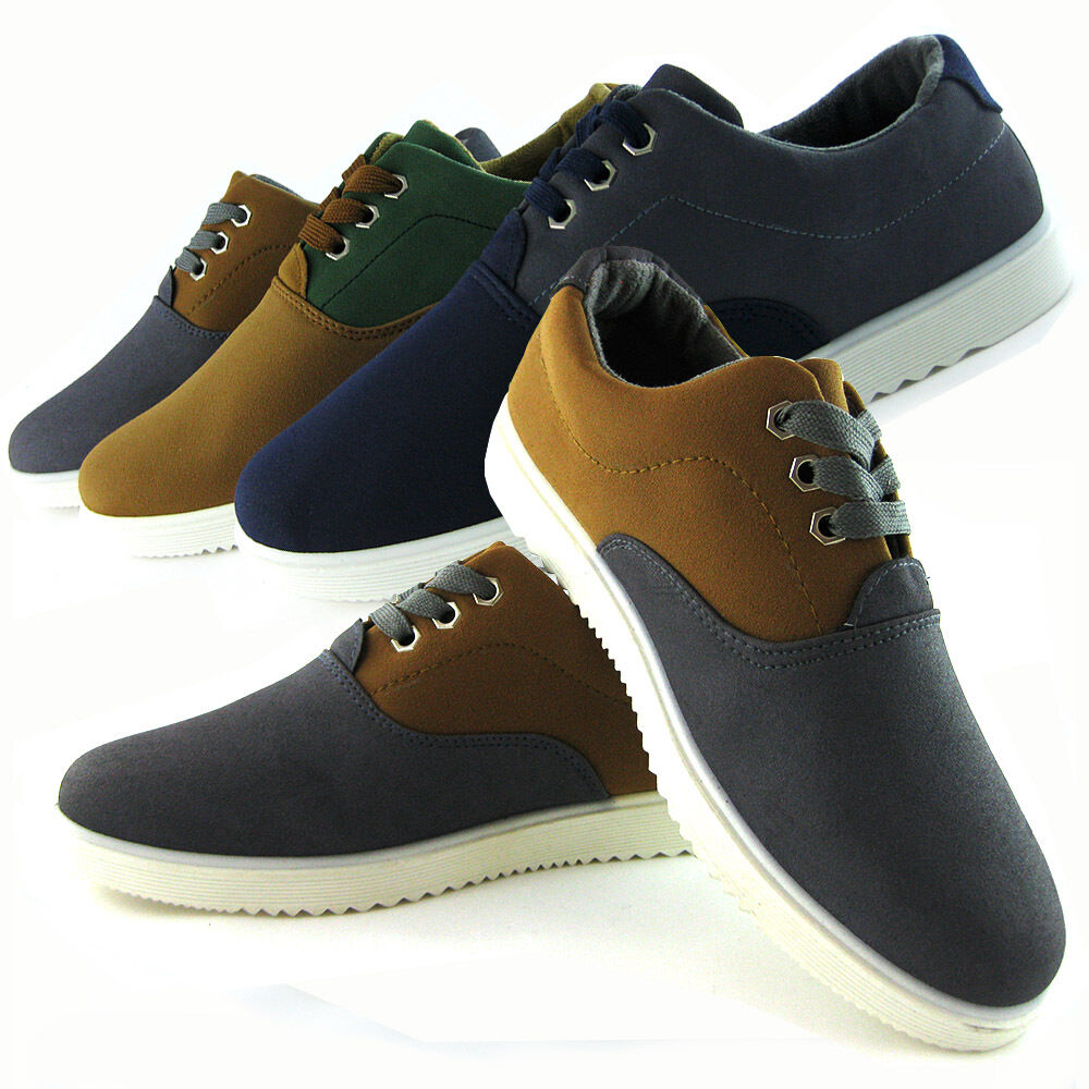 new s mens fashion breathable loafers sneakers casual