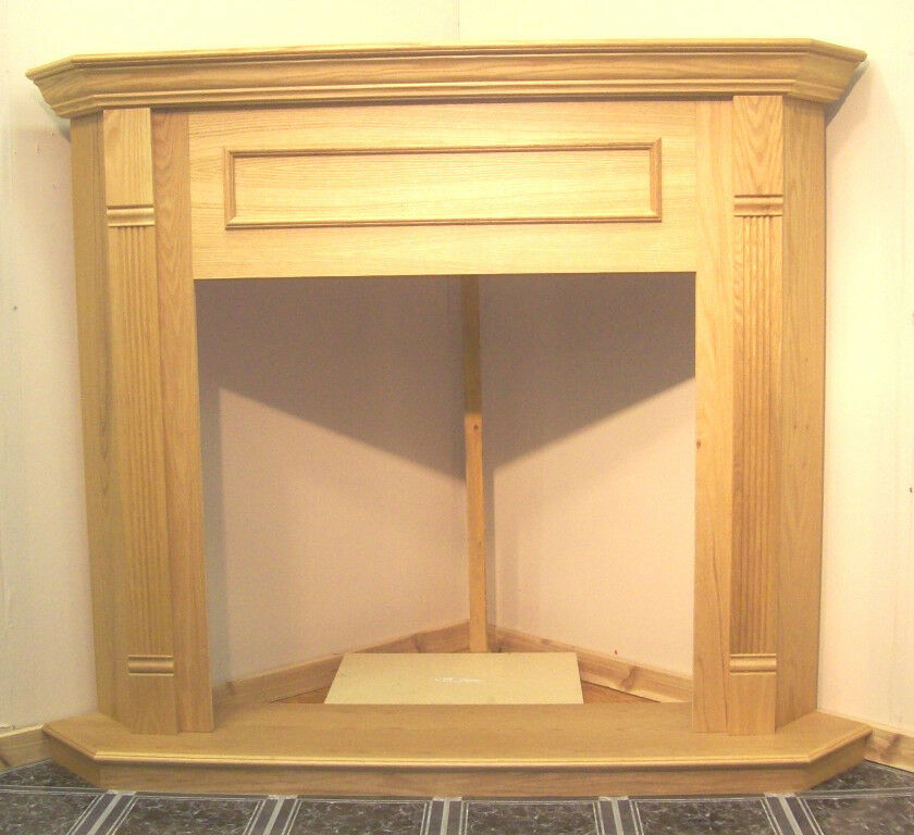Cabinet Mantel: Majestic CFM Corner Cabinet For Gas Fireplace 36