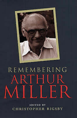 the effect of arthur miller s life The crucible essays in arthur miller's play, the crucible, three characters john proctor, judge danforth,  because i cannot have another in my life.