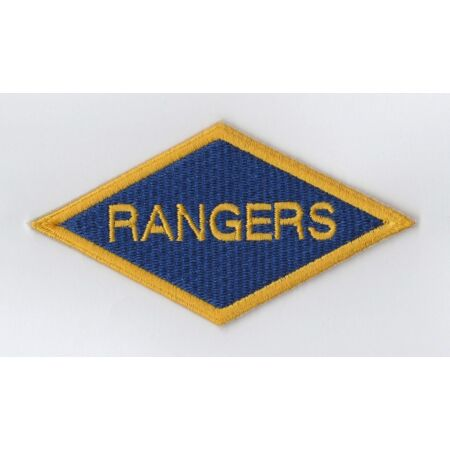 img-WWII - RANGERS (Reproduction)