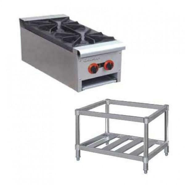 Kitchen Hobs Commercial ~ Burner hob gas cooktop with stand commercial kitchen