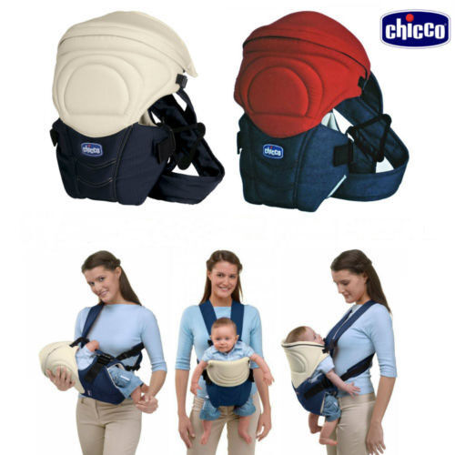 Chicco Baby Soft Amp Dream Baby Multi Function Carrier