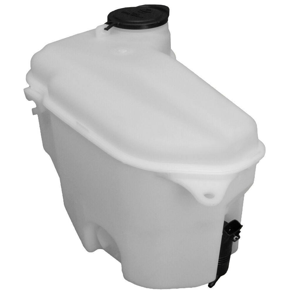 Windshield Washer Reservoir W Pump For Corolla 98 02 Fits