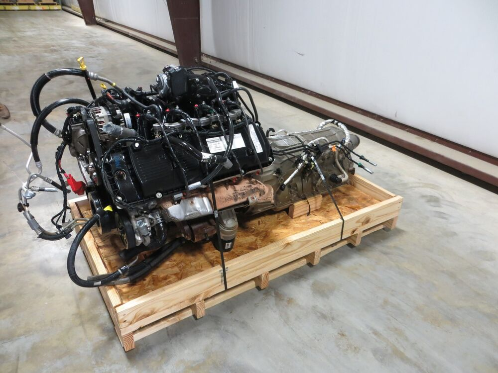 12 ford f250 6 2l engine 71k complete pullout 385hp street rod project raptor ebay. Black Bedroom Furniture Sets. Home Design Ideas