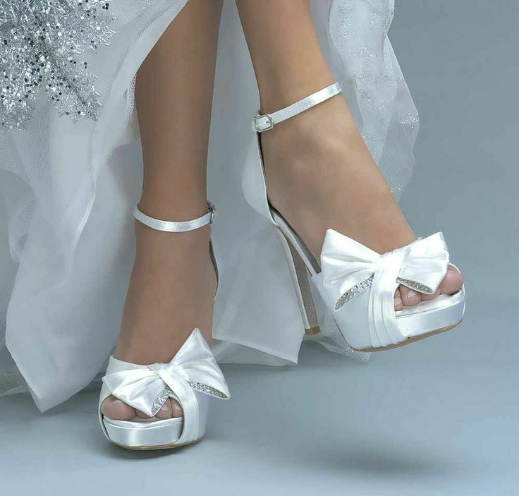 dyable wedding shoes dyeable white satin bow rhinestone bridal prom 4 quot high 3781