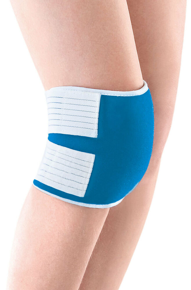 Cold heat ice gel pack for first aid sports muscle knee pack ebay