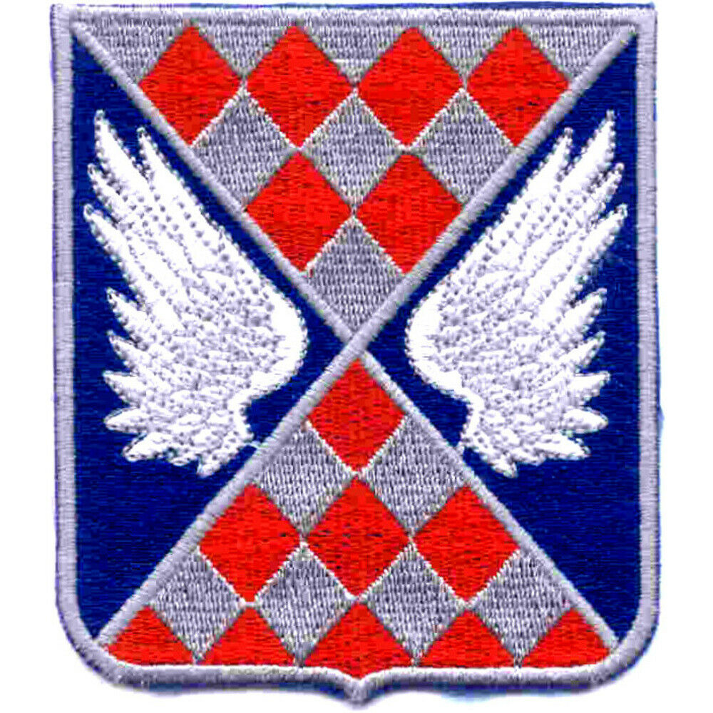 618th engineer battalion patches