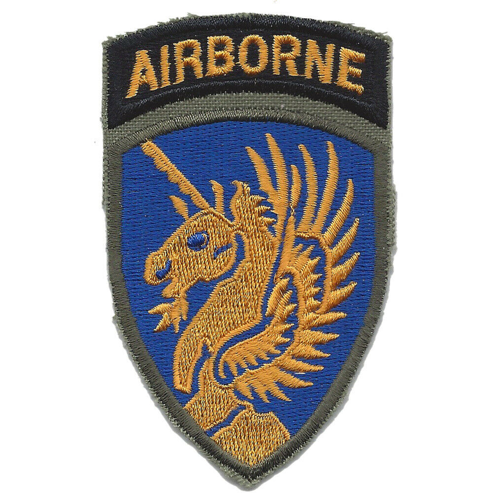 infantry rtb th airborne