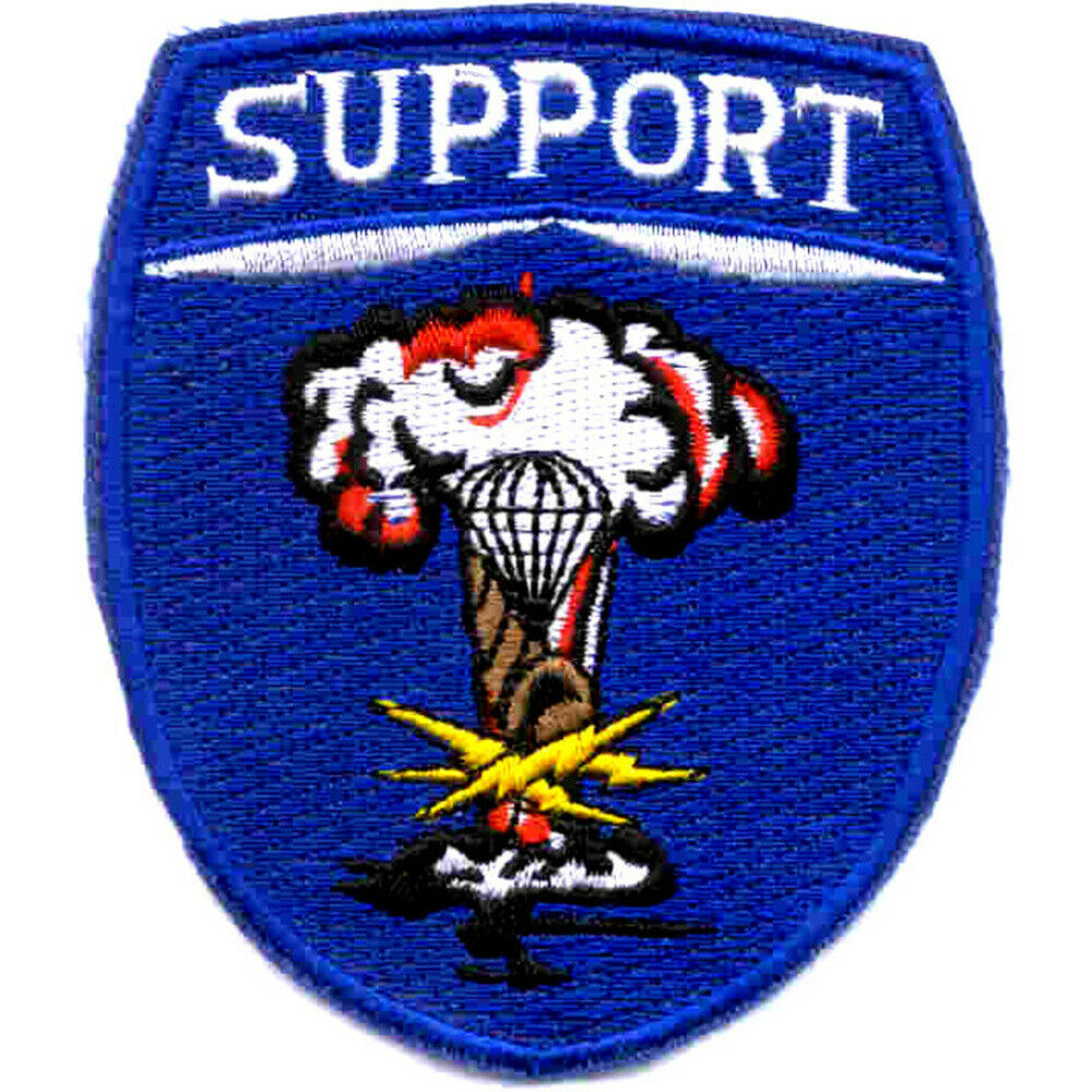 82nd airborne patch ebay