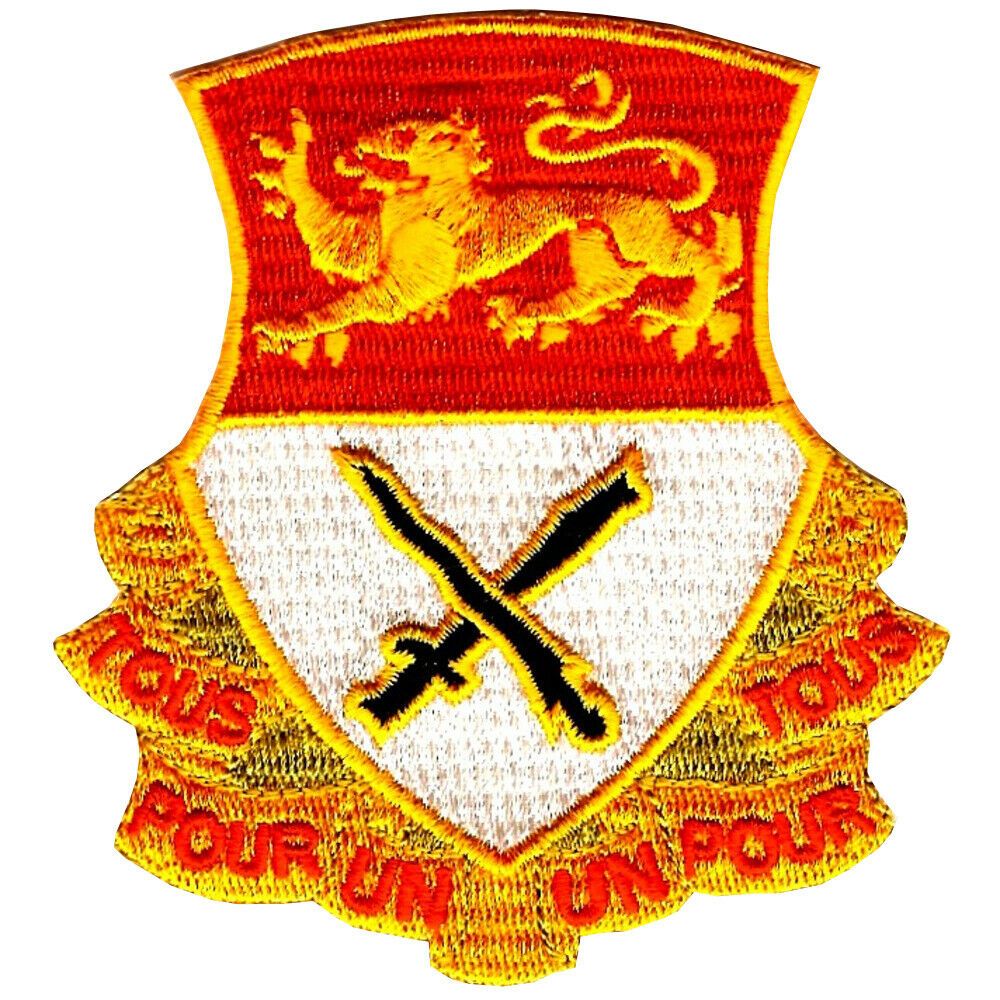 15th Cavalry Regiment ...1st Cavalry Patch For Ar15
