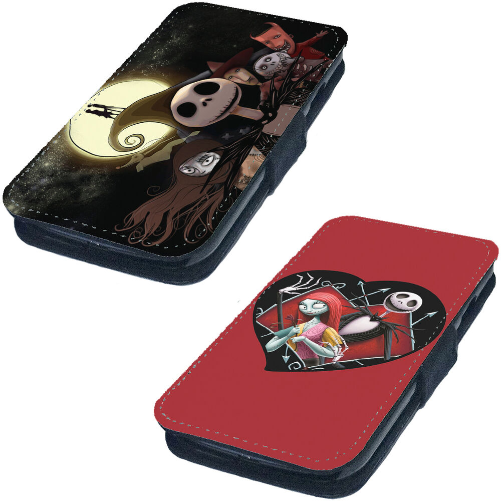 Nightmare Before Christmas Phone Case Iphone