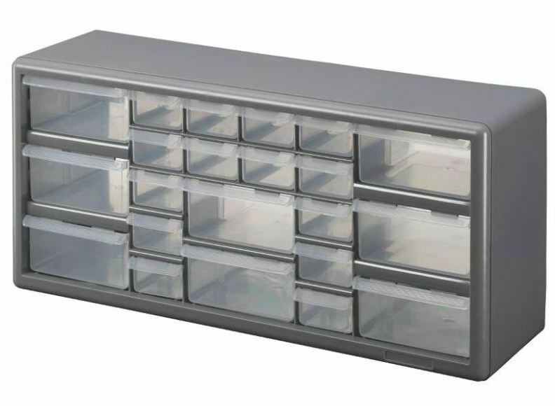 stack on 22 drawer storage cabinet stack on ds 22 22 drawer storage cabinet ebay 26549