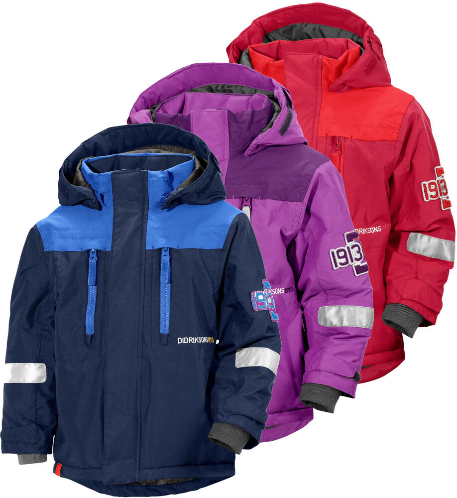 Don't let the weather curtail your fun! Keep your children warm and, most importantly, dry with our range of the latest kids' waterproof coats and jackets from .