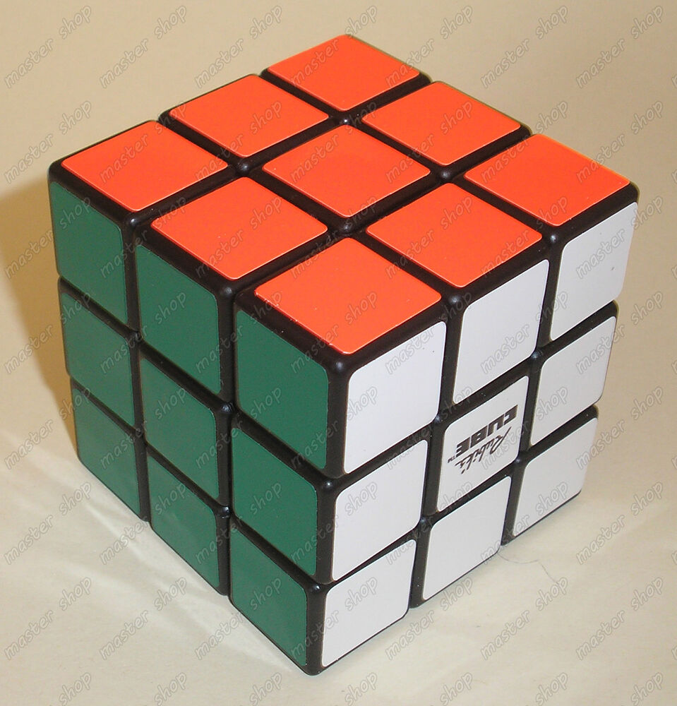 original cube 3x3x3 directly from its inventor from the hungarian rubik studio ebay. Black Bedroom Furniture Sets. Home Design Ideas