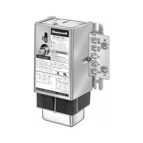 honeywell r8184m1051 protectorelay oil burner control with. Black Bedroom Furniture Sets. Home Design Ideas