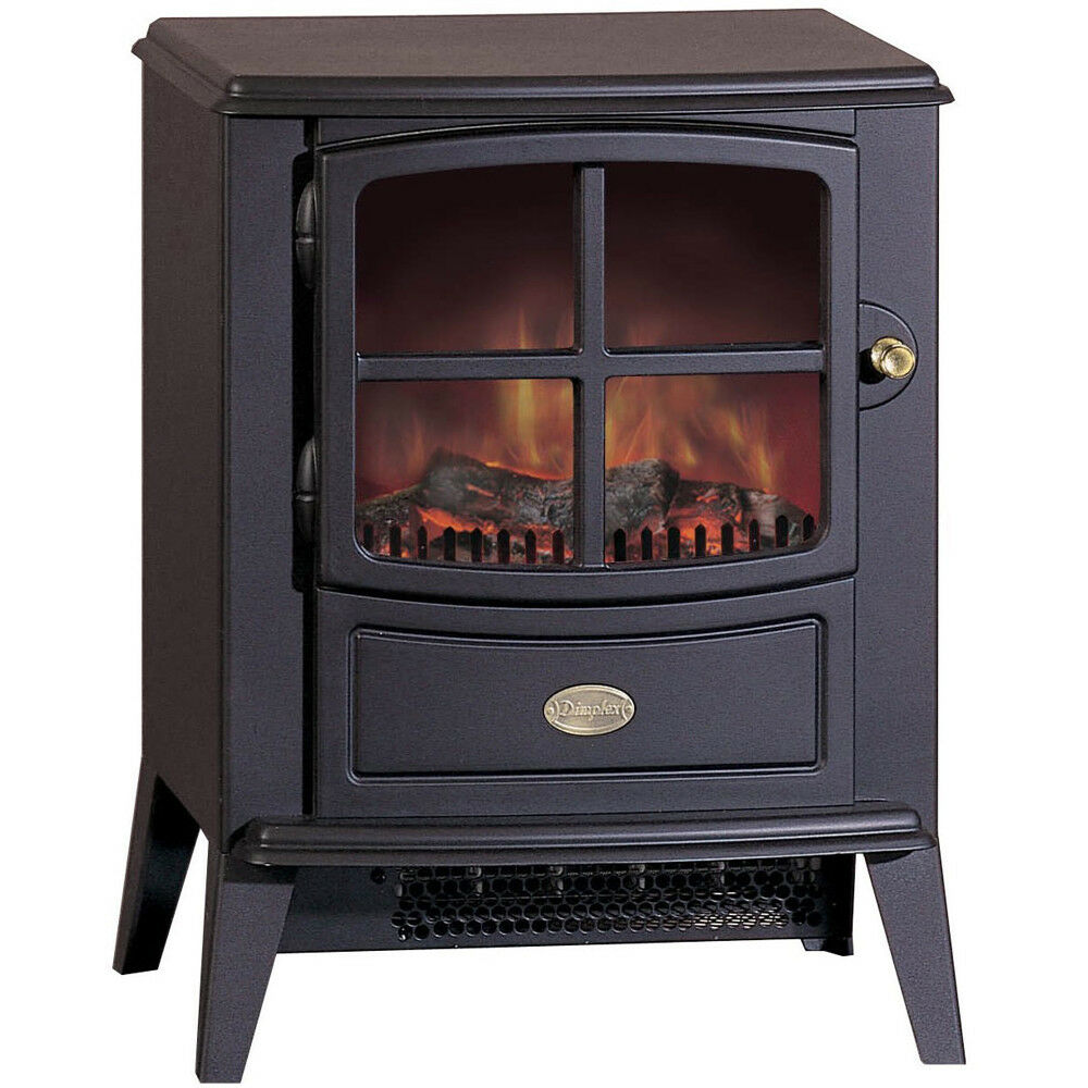 Dimplex Brayford Electric Fire Stove Heater Fireplace