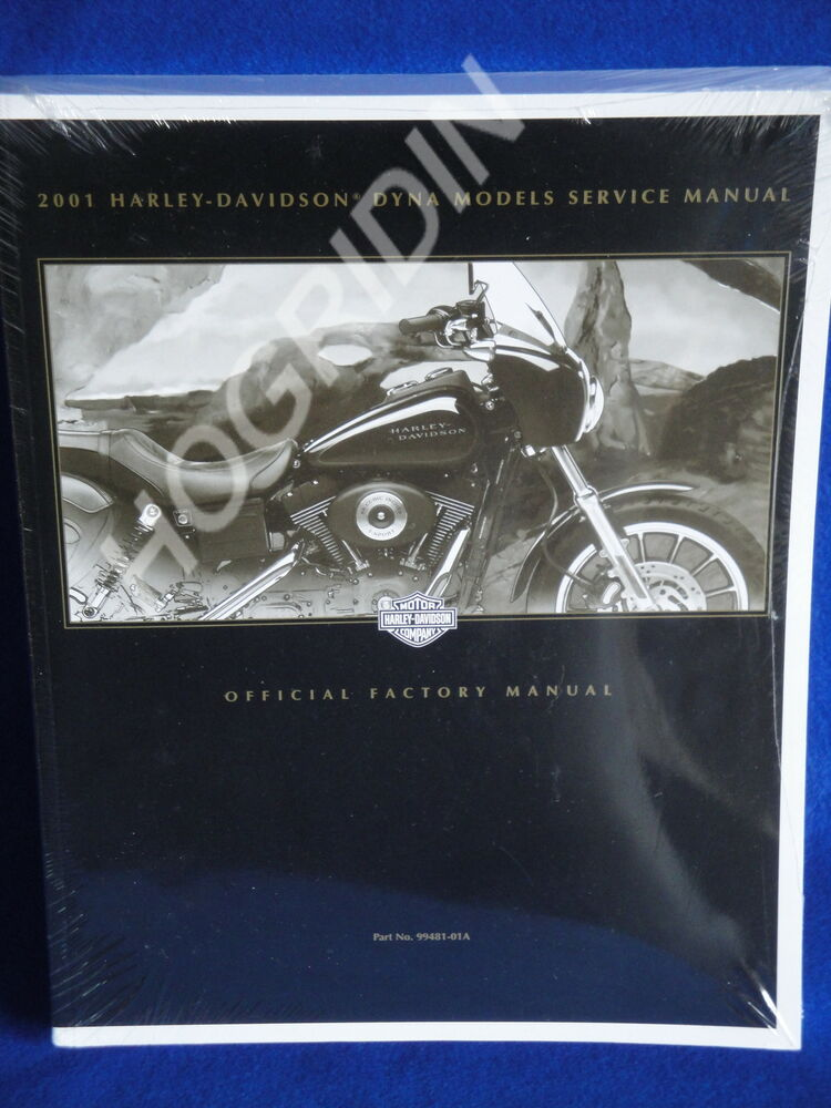 2001 harley davidson fxd dyna service manual street bob. Black Bedroom Furniture Sets. Home Design Ideas