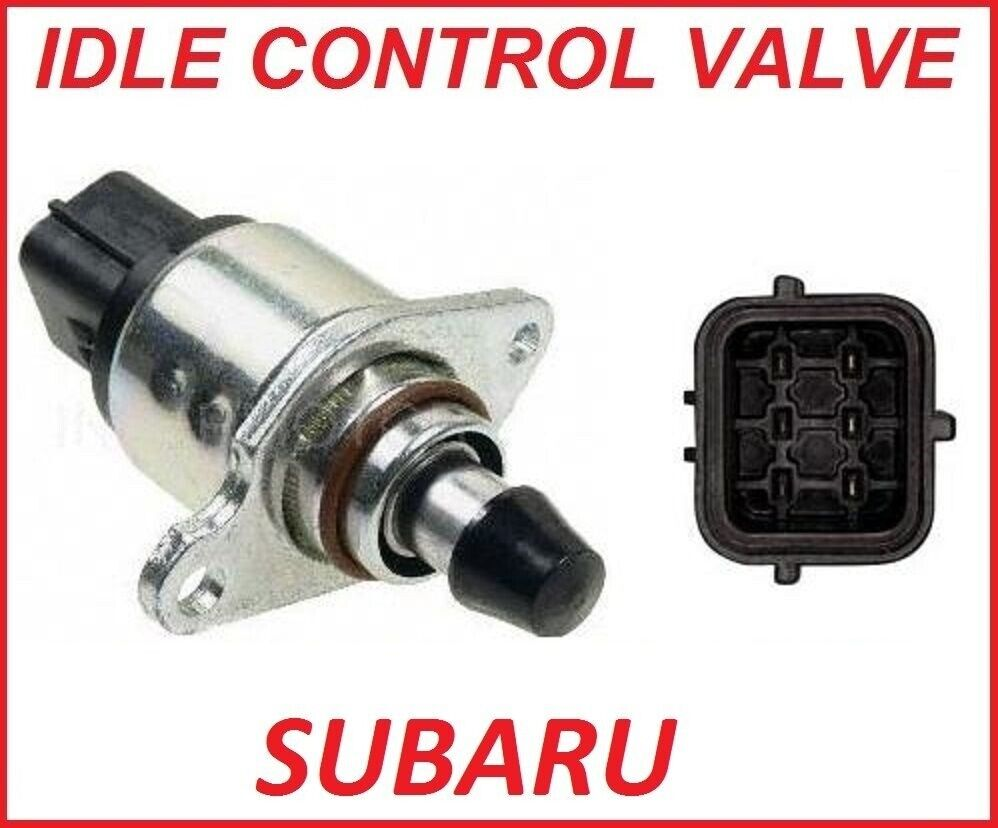 Idle Air Speed Control Valve For Subaru Forester Liberty