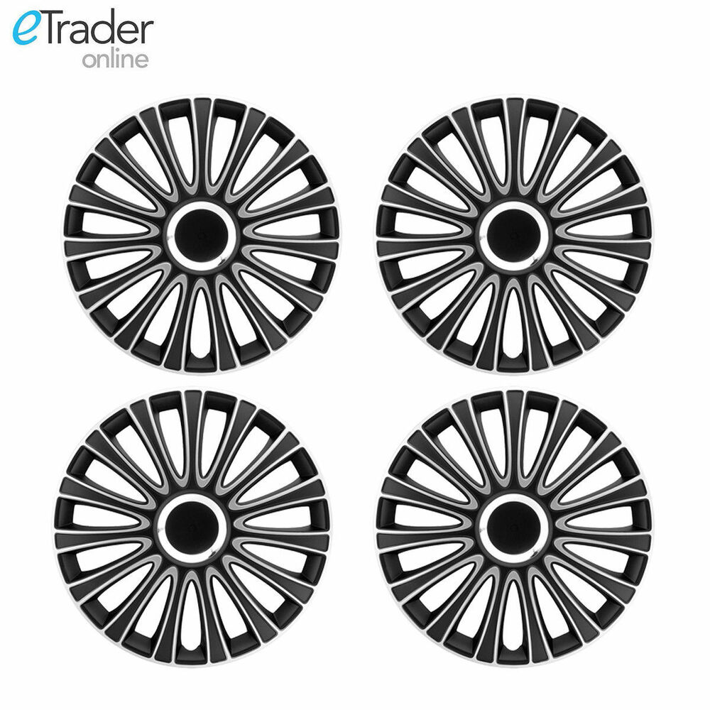 16 u0026quot  renault traffic van vivaro primastar wheel trims