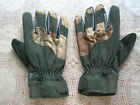07's series China PLA Army Winter Desertification Digital Camo Combat Gloves