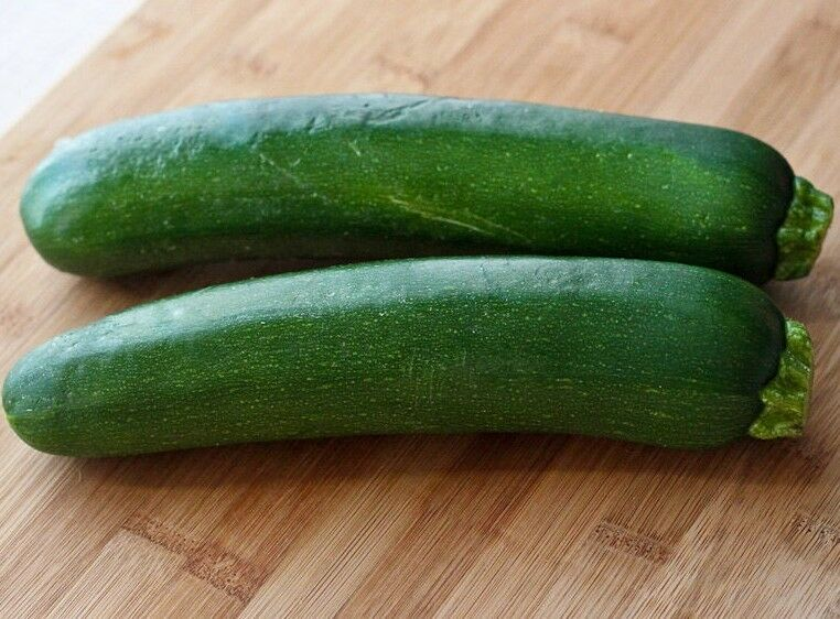 how to cook green zucchini