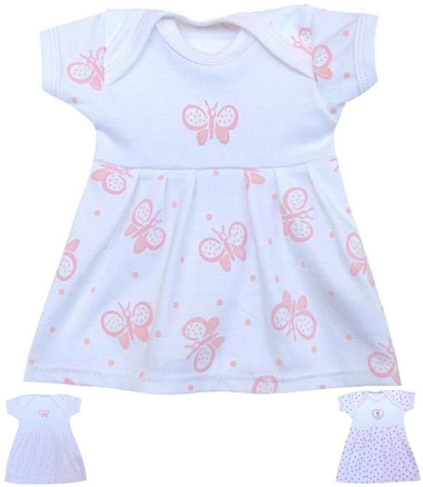 Babyprem Preemie Premature Tiny Baby Clothes Girls Dress