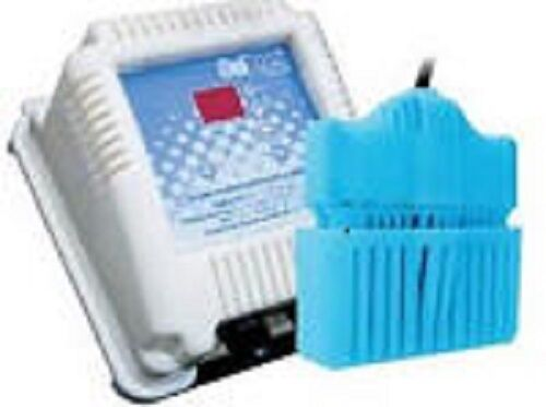 Saltron Mini Salt Chlorine Generator Solaxx For Spa And Swim Spa Up To 2 000 Gal Ebay