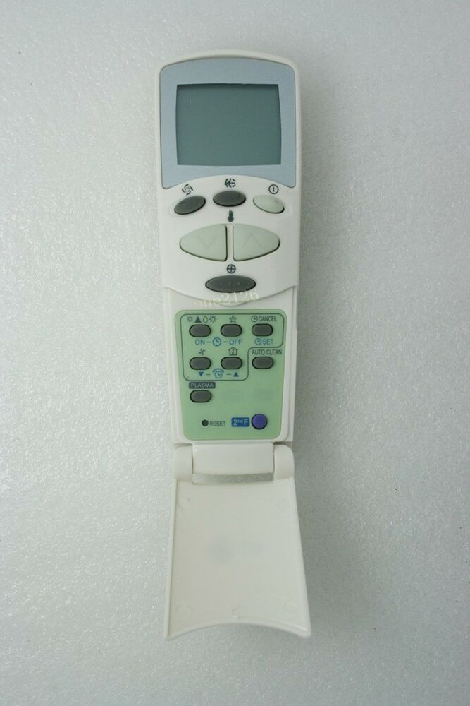 New Remote Control For Lg Air Conditioner 6711a20034s