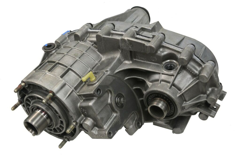 2003up    Chevy    GMC NP246 Reman Transfer    Case    Sliverado Sierra Suburban 4L80E TC07   eBay