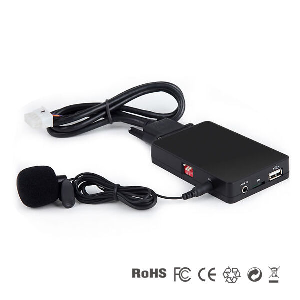 bluetooth music hands free mp3 cd changer adapter bmw e36 e46 z3 business radio ebay. Black Bedroom Furniture Sets. Home Design Ideas