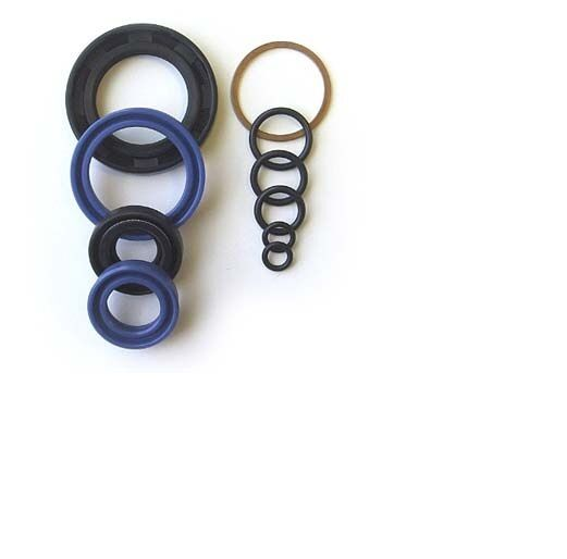 Multiton Model Tm55 Seal Kit - Part   200178730