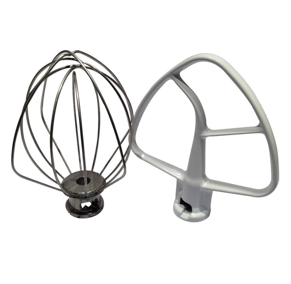 Hand Mixer Replacement Beaters For ~ Replacement kitchenaid stand mixer wire whisk flat
