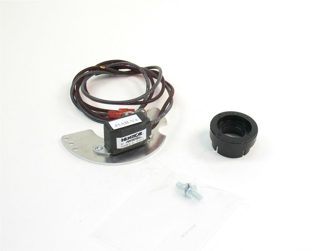 Ignitor Ignition Ford Y