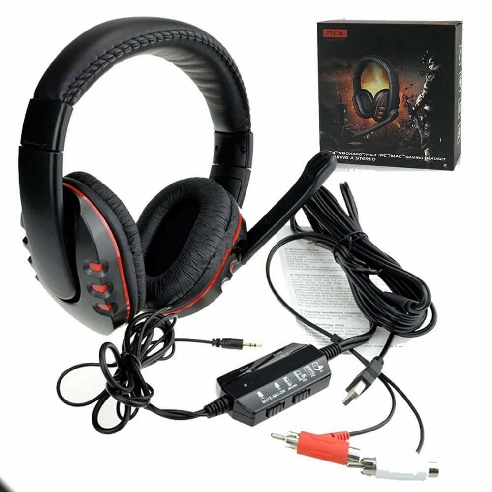 Wireless headphones pc gaming mic - gaming headphones laptop