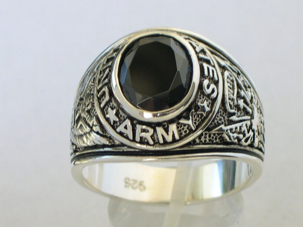 United States Army Class Ring