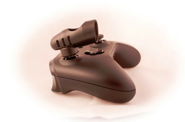 Xbox One thumbstick grip | Gamer Thumb Glove | PS4 thumbstick grip