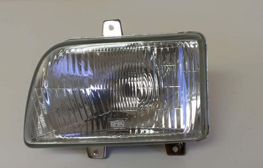 Kubota Headlight Assembly : Mahindra tractor head lamp l h ebay