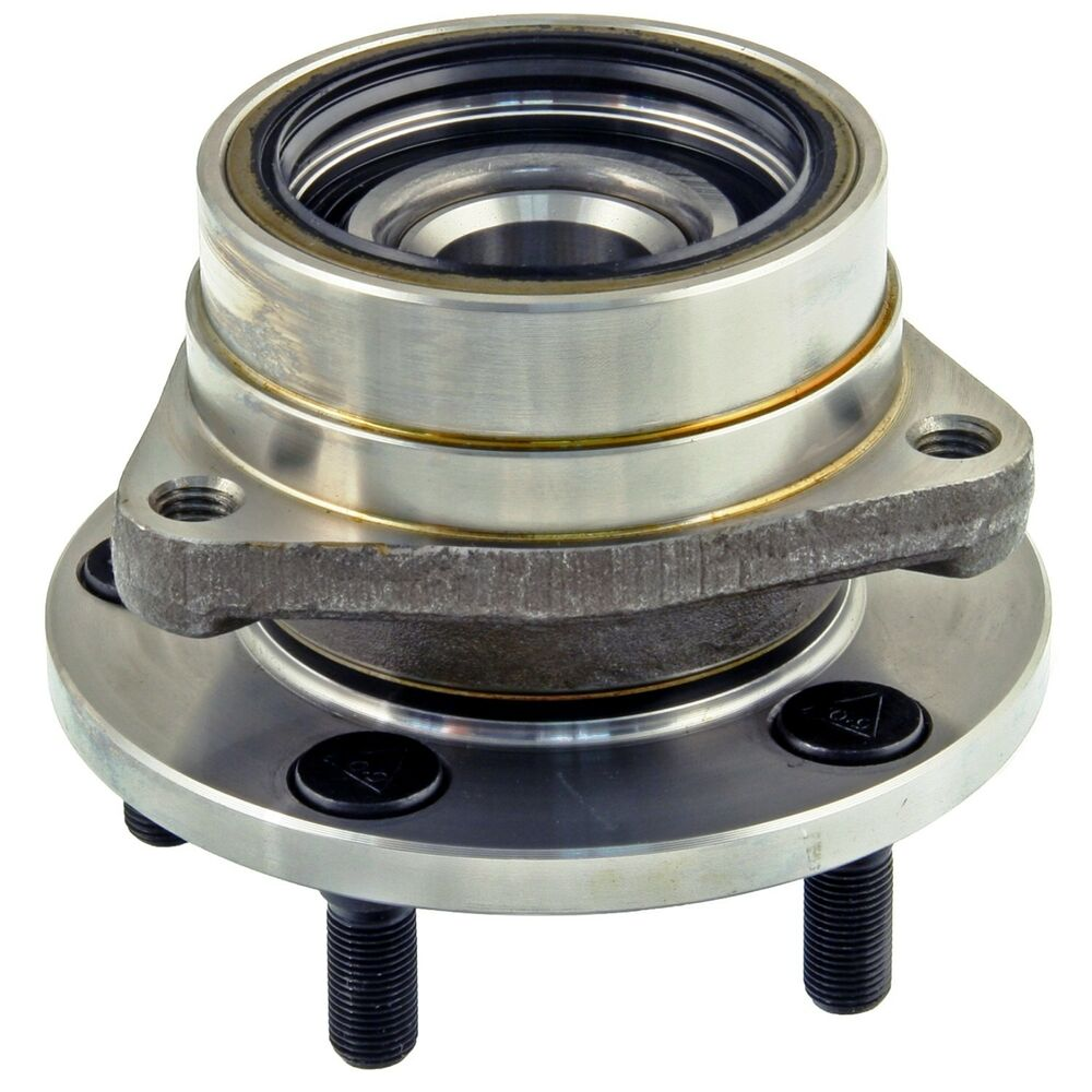 wheel bearing and hub assembly front fits 84 89 jeep. Black Bedroom Furniture Sets. Home Design Ideas